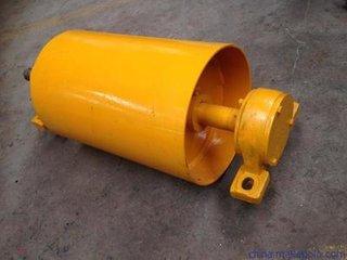 传动滚筒辊筒间距的选取原则